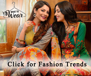 Pakistani Fashion Trends, Lawn collections
