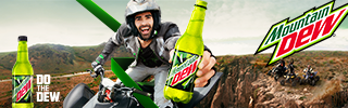 Mountain Dew - Detour