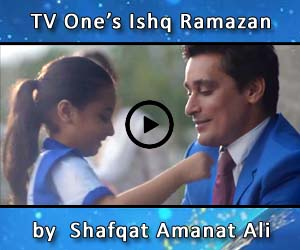 Watch Ishq Ramazan OST video
