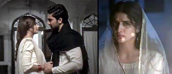 Aangan drama teaser is out