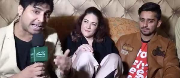 American lady marrying Sialkoti boy