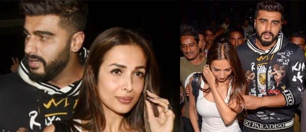 Arjun Kapoor & Malaika Arora Khan bought a house