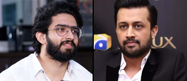 Amaal Malik misses Atif Aslam in Bollywood