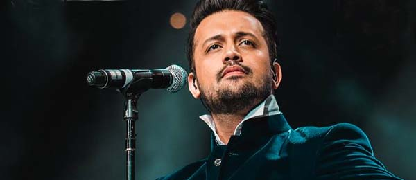 Atif Aslam not performing in the great food festival