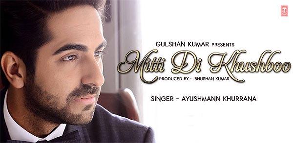 Lyrics khushboo pdf di mitti