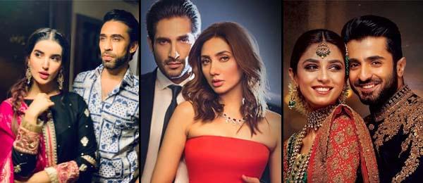 Pakistani films releasing on Bakra Eid