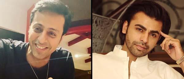 Salim Suleman copied Farhan Saeed song Roiyaan