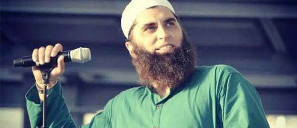 Junaid Jamshed 2nd death anniversary