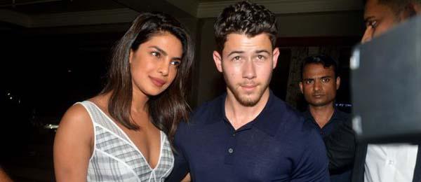 Priyanka & Nick Jonas to earn from their wedding