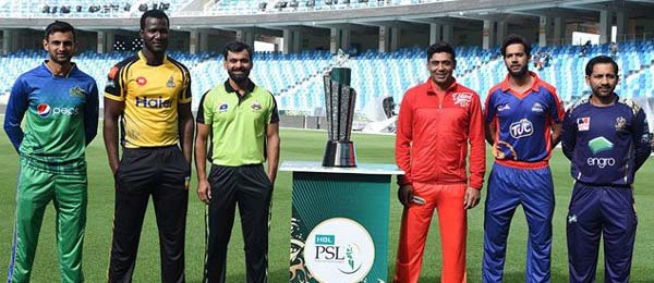 PSL 2019 matches shifted from Lahore to Karachi