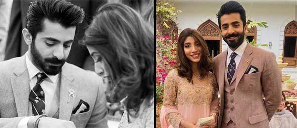 Sheheryar Munawar ended his engagement