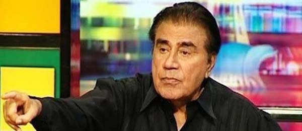 Tariq Aziz to donate his wealth to Pakistan