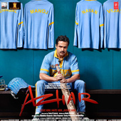 Mp3 Songs of movie Azhar