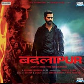 Mp3 Songs of movie Badlapur