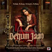 Mp3 Songs of movie Begum Jaan