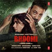 Mp3 Songs of movie Bhoomi