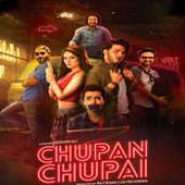 Mp3 Songs of movie Chupan Chupai