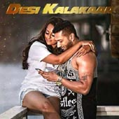 Songs of Desi Kalakaar