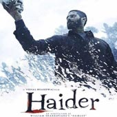 Songs of Haider