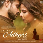 Mp3 Songs of movie Hamari Adhuri Kahani