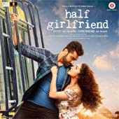 Mp3 Songs of movie Half Girlfriend