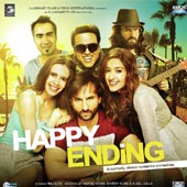 Songs of Happy Ending