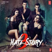 Mp3 Songs of movie Hate Story 3