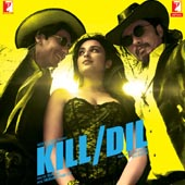 Songs of Kill Dil
