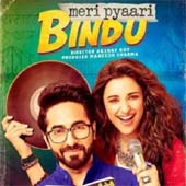 Mp3 Songs of movie Meri Pyaari Bindu