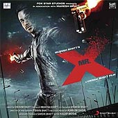 Mp3 Songs of movie Mr.X