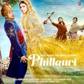 Mp3 Songs of movie Phillauri