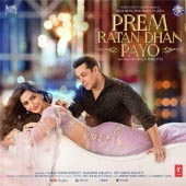 Mp3 Songs of movie Prem Ratan Dhan Payo