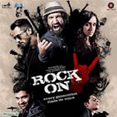 Mp3 Songs of movie Rock On 2