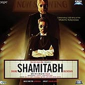 Mp3 Songs of movie Shamitabh