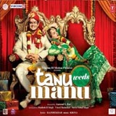 Mp3 Songs of movie Tanu Weds Manu Returns