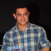 Aamir khan at the launch of Satyamev Jayate Season 3