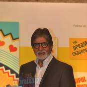 Amitabh Bachchan launch Vipul Mittra's Book The Dream Chase