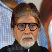 Amitabh Bachchan received Hridaynath Mangeskar Award