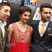 Bachaana premiere in Karachi