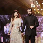 Bridal Couture Week 2016 - Day 1