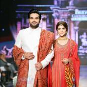 Bridal Couture Week 2016 - Day 3
