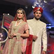 Bridal Couture Week Day 3