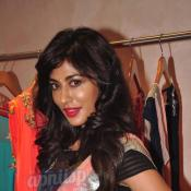 Chitrangada Singh at the inauguration of Filigree boutique