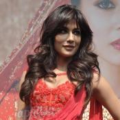 Chitrangada Singh unveils Femina Bridal cover