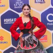 Hum Style Awards 2017