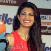 Jacqueline Fernandez & Arbaaz Khan launches Gillette Phantom