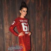 Kangna Ranaut celebrates success of Queen with celebrities