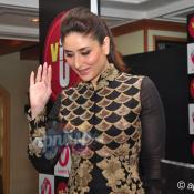 Kareena Kapoor associates with Vith U mobile
