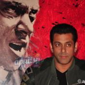 Salman Khan launches first look trailer of Jai Ho