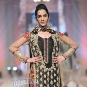 Telenor Bridal Couture Week 2014 Day 3